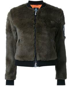 GUILD PRIME | Укороченная Куртка-Бомбер