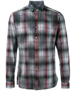 Lanvin | Checked Shirt