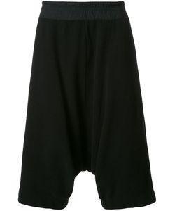 NIL0S | Drop-Crotch Shorts