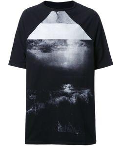 NIL0S | Nature Print T-Shirt