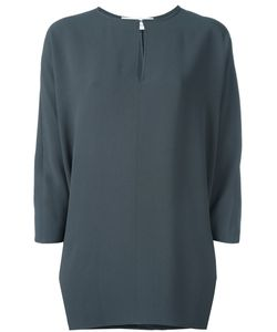 Gianluca Capannolo   Relaxed Fit Blouse