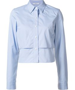 TOME | Укороченная Рубашка