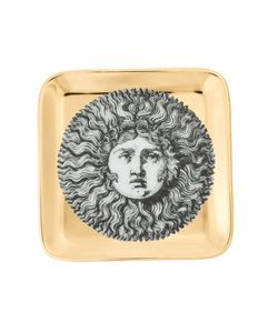 FORNASETTI | Square Ashtray