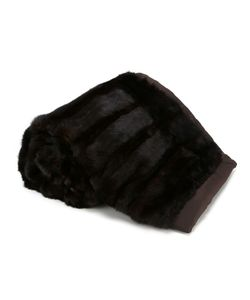 Liska | Mink Fur Blanket