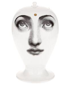 FORNASETTI | Printed Porcelain Jar