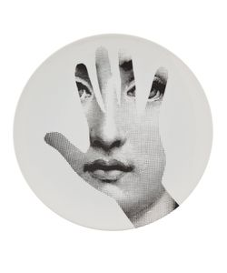 FORNASETTI | Printed Plate
