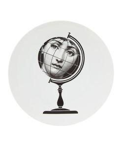 FORNASETTI | Printed China Plate