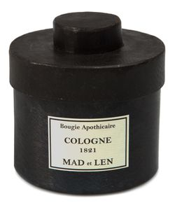 Mad Et Len | Cologne Scented Candle