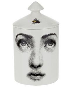 Fornasetti Profumi   Natural Wax Candle