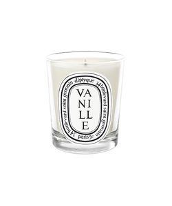 Diptyque | Vanille Mini Scented Candle
