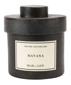 Mad Et Len | Havana Candle