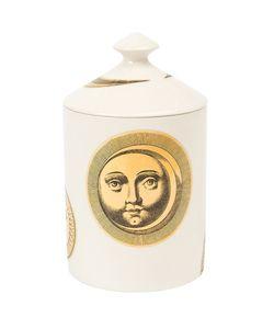 Fornasetti Profumi | Soli E Lune Avorio Scented Candle