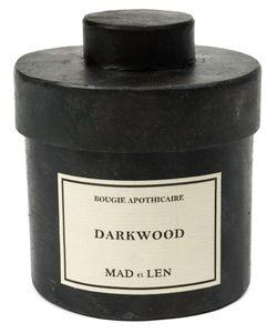 Mad Et Len | Darkwood Candle