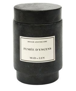 Mad Et Len | Fumée Dencens Scented Candle