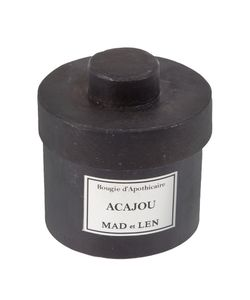 Mad Et Len | Acajou Candle