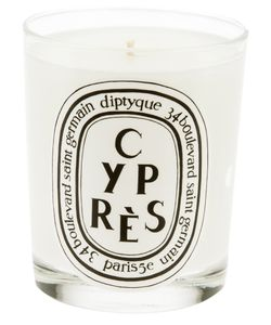Diptyque | Cypres Candle