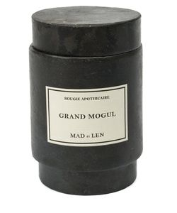 Mad Et Len | Le Grand Mogol Scented Candle