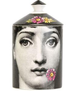 Fornasetti Profumi | Flora Requiem Candle