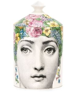 Fornasetti Profumi | Flora Scented Candle