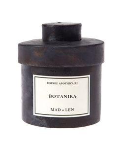 Mad Et Len | Botanika Candle