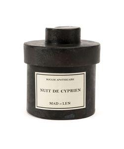 Mad Et Len | Nuit De Cyprien Candle
