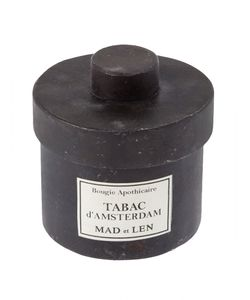 Mad Et Len | Tabac Damsterdam Candle