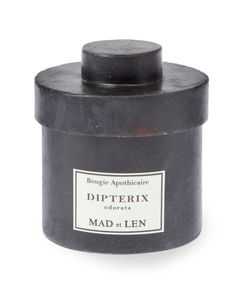 Mad Et Len | Dipterix Odorato Scented Candle