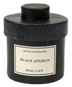 Mad Et Len | Afghan Candle