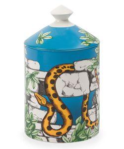 Fornasetti Profumi   Garden Print Candle
