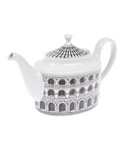 FORNASETTI | Tea Pot