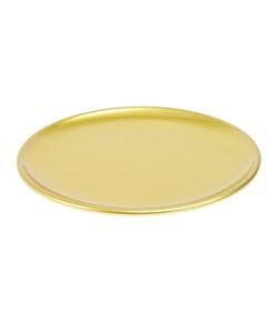 San Lorenzo | Metal Plate