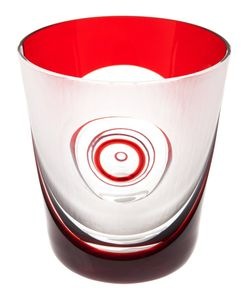Carl Rotter | Circular Water Glass