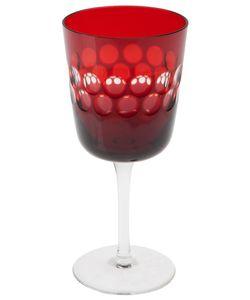 Carl Rotter | Circle Wineglass
