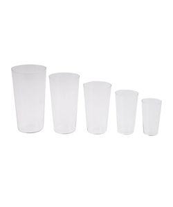 Dovetusai | Set Of 5 Glasses