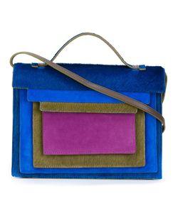 Jamin Puech | Small Layered Crossbody Bag