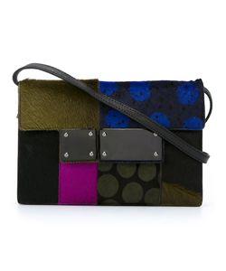 Jamin Puech | -Print Crossbody Bag