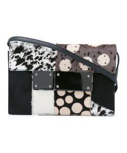 Jamin Puech | -Pattern Crossbody Bag