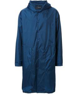 Yoshio Kubo | Blacksmith Hooded Coat 2 Nylon