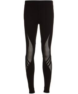 Y-3 | Lux Track Leggings Medium Viscose/Nylon/Polyurethane
