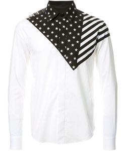 Yoshio Kubo | Stars And Stripes Shirt 2 Cotton