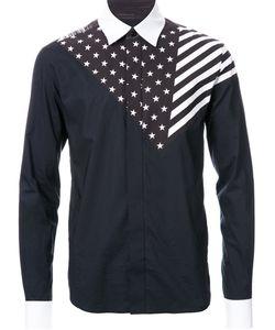 Yoshio Kubo | Stars And Stripes Shirt 1 Cotton