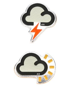 Anya Hindmarch | Weather Stickers