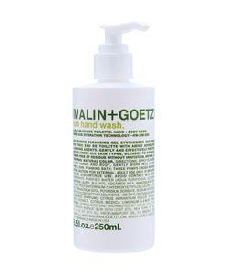 Malin+Goetz | Rum Hand Wash Pump