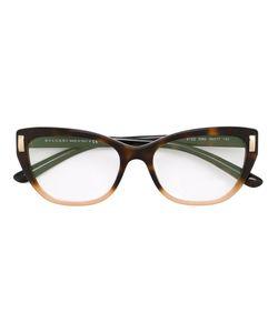 Bulgari | Cat Eye Frame Glasses Acetate
