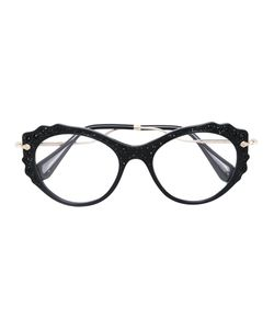 Miu Miu Eyewear | Cat Eye Glasses Acetate/Metal Other