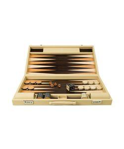 L'ECLAIREUR | Backgammon Set