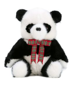 Liska | Panda Bear Cuddly Toy