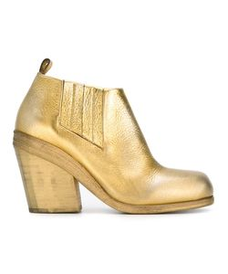 Marsell | Marsèll Ankle Boots 36 Leather