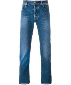 Jacob Cohёn | Jacob Cohen Slim-Fit Jeans 36 Cotton/Polyester/Spandex/Elastane