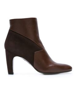 Chie Mihara | Flint Boots 36 Leather/Suede